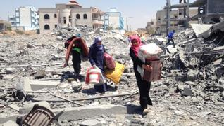 Gaza.creditsharifabdelkouddous