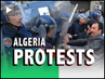 """The Regime is Running Scared:"" Algerian Forces Crack Down on Pro-Democracy Protests"