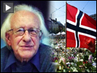 Norway's Johan Galtung, Peace & Conflict Pioneer, on How to Stop Extremism that Fueled Shooting