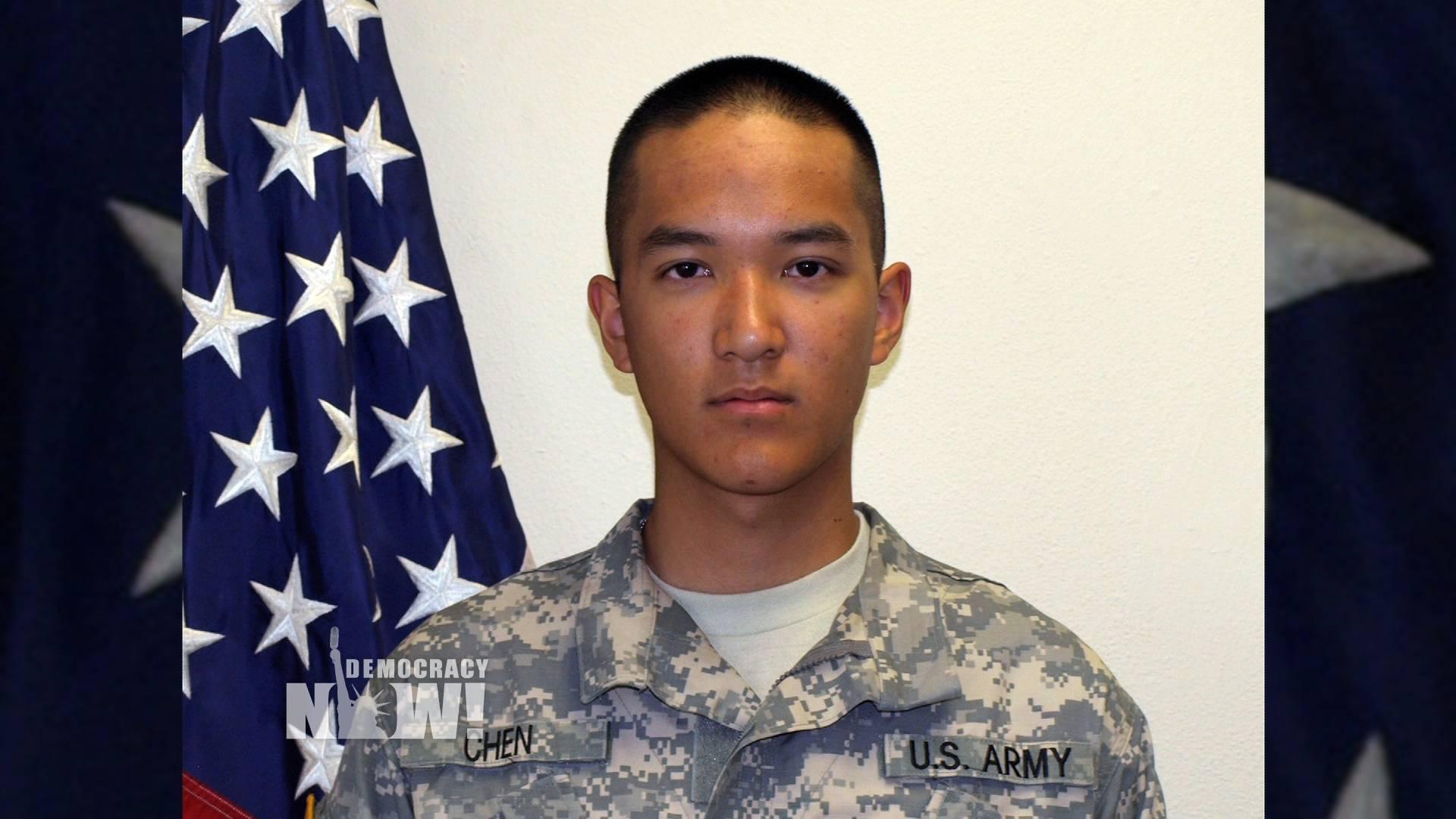 El soldado juzgado por la muerte de danny chen fue hallado for Juzgado togado militar