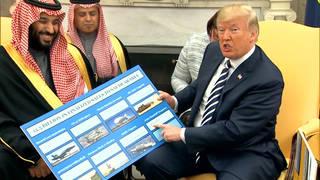 Seg trump poster