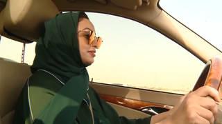 Seg saudi woman driver 3