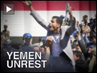 Defying Government Repression, Yemeni Protests Continue for 6th Day