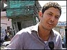 Sharif Abdel Kouddous Transitions from Democracy Now! Senior Producer to Middle East Correspondent