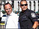Gutierrez arrest button