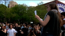 "As Students Revolt over Cutbacks and Debt, NYC Occupy Stages May Day ""Free University"" for the 99%"