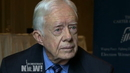 Jimmy Carter on Monitoring Egyptian Elections, U.S.-Egypt Relations, Future of Camp David Accords