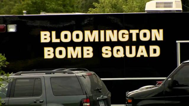 S3 bloomington