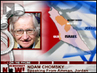Denied Entry: Israel Blocks Noam Chomsky from Entering West Bank to Deliver Speech
