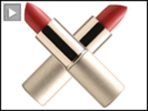 Lipstick x