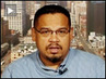 Rep. Keith Ellison on Tea Party Anti-Muslim Bigotry, US-backed Assassinations in Yemen, and the Firing of Juan Williams