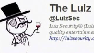 Lulzsec