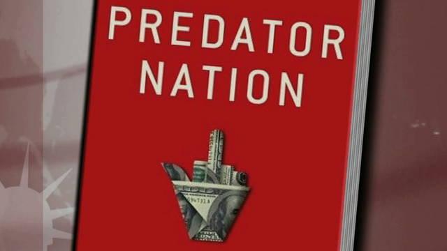 Button predator nation
