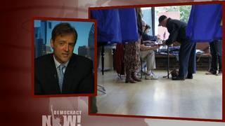 Vic walczak voter id