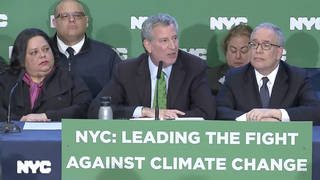 Billdeblasio divest fossil fuels