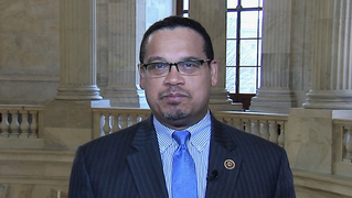 Congressman keith ellison 1