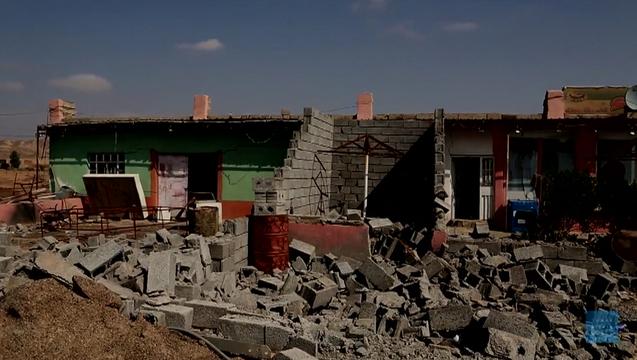Hrw iraq village burned militia 2