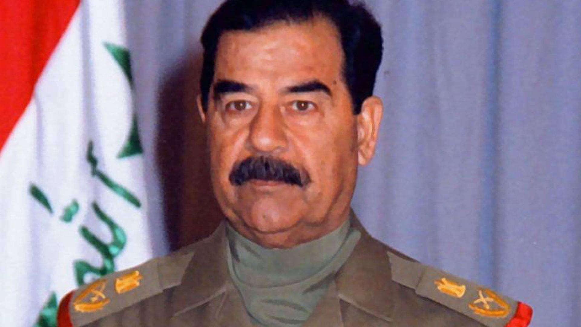 CIA Interrogator: At Time of U S  Invasion, Saddam Hussein Was