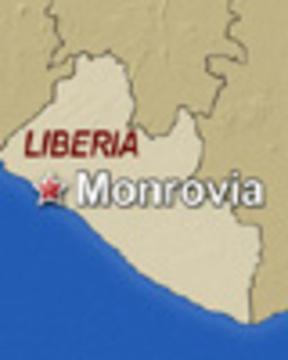 Liberiamap