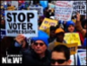 Wave of Restrictive Voting Laws Prompts Federal Probes, Grassroots Activism Ahead of 2012 Elections