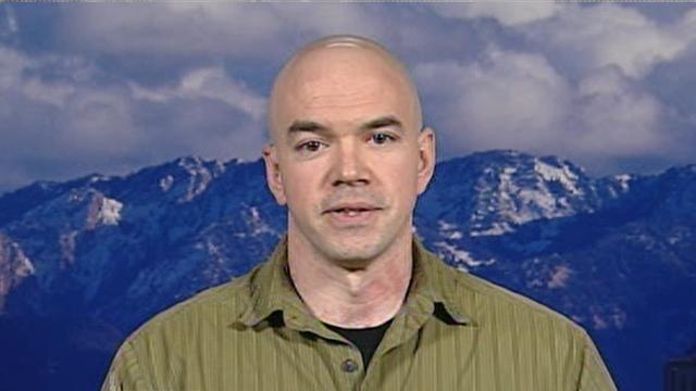 Tim dechristopher