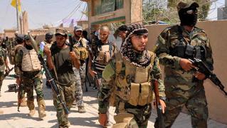 Iraq shia militia 2