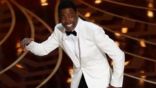 Oscars chrisrock