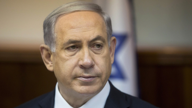 Netanyahu israel election 1