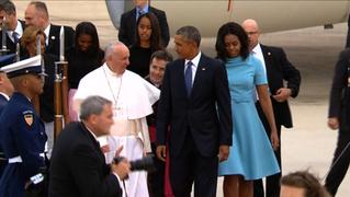 Obama francis2