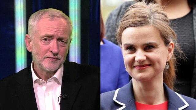 Corbyn cox
