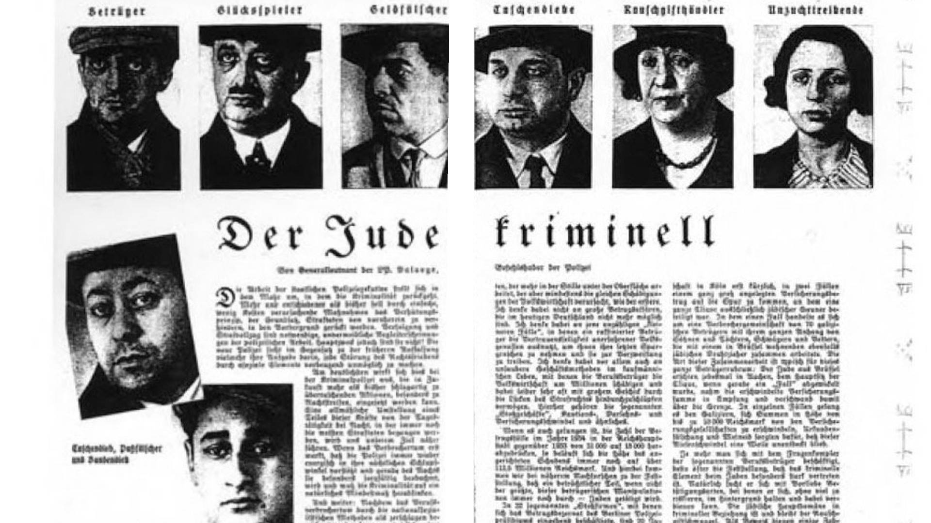 a victims account of the atrocities committed against the jews by the nazis Reports of adolf hitler and his totalitarian aspirations  on wartime atrocities in  europe, mention of jewish victims was minimal  such unprecedented accounts  of mass, state-sponsored, anti-jewish violence.