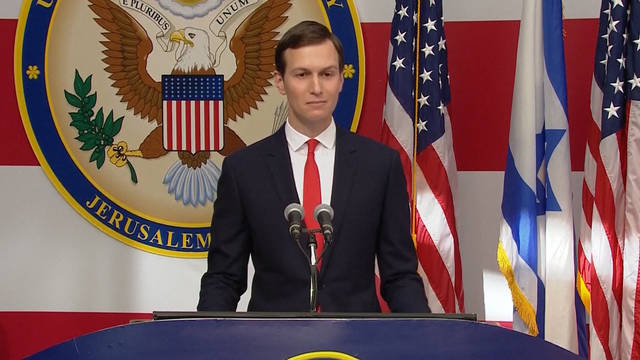 S2 kushner us embassy ceremony
