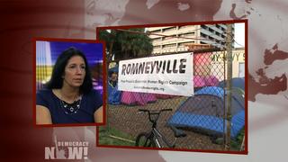 Romneyville honkala