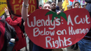 Coalition of Immokalee Workers Targets Wendy's in Fair Food Campaign to Improve Wages, Conditions