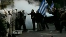 """Real Despair"" Sweeps Through Greece as Severe Austerity Measures Demanded by E.U.-IMF Cripple Nation"