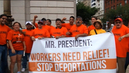 As 145 Arrested in White House Protest, Rep. Luis Gutiérrez Urges Obama to Halt Mass Deportations
