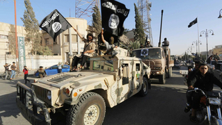 Islamic state isis iraq syria us troops 1