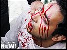 Egypt cairo tahrir crackdown