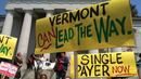As Supreme Court Affirms Patchwork U.S. Healthcare System, Vermont Pushes Ahead with Single Payer
