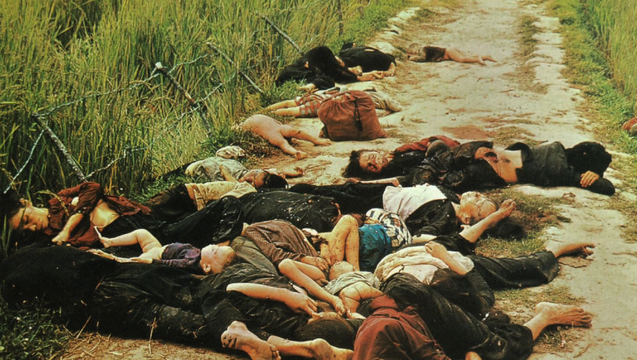 My lai vietnam massacre sy hersh