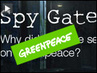 Greenpeace Sues Chemical Companies for Corporate Espionage