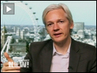 Julian Assange on WikiLeaks, War and Resisting Government Crackdown