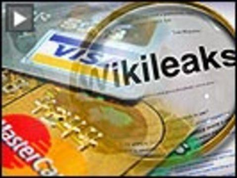 Wikileaks visa