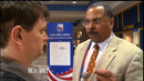 Ex-Ohio Secretary of State Ken Blackwell Questioned on Vote Suppression, from '04 to Wave of ID Laws