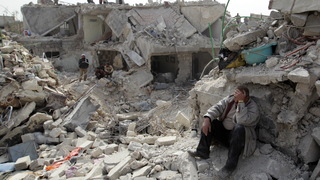S1 syria destruction