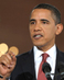 "Ahead of Senate Vote, Obama Warns of ""Catastrophe"" Without Economic Stimulus"