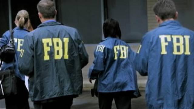 Fbi jackets