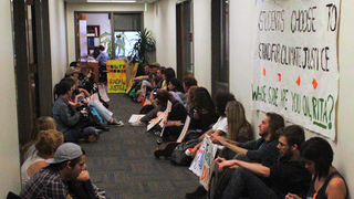 Unorthernarizona divest