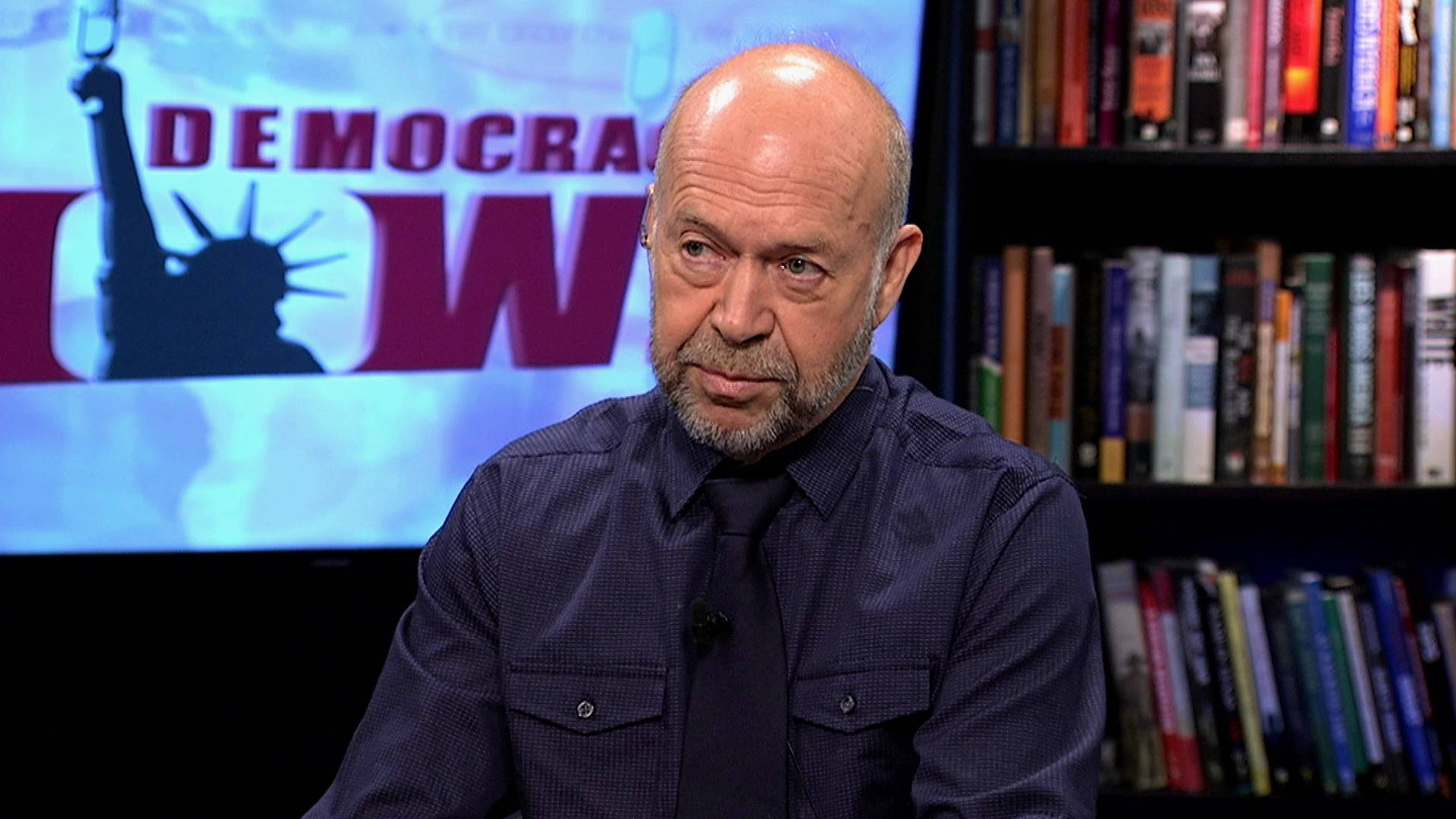 Ex-NASA Scientist James Hansen: There is a Clear Link ...