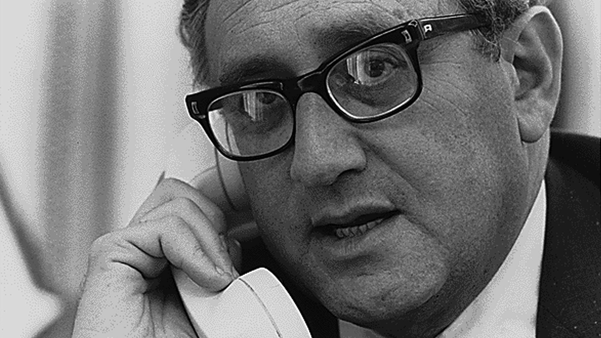 Henry Kissinger | Democracy Now!